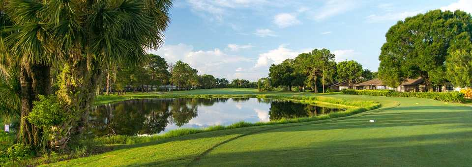 Seven Springs Golf and Country Club - Executive Plus
