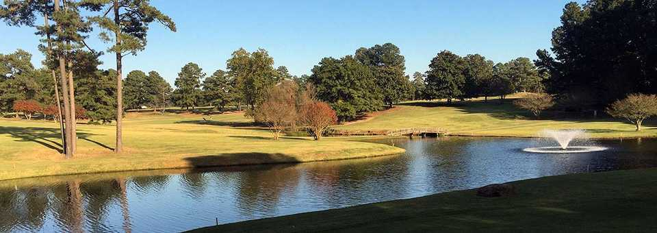 Raleigh Golf Association