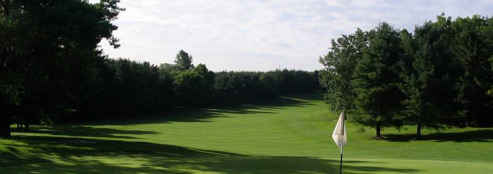 Ingersoll Golf Club