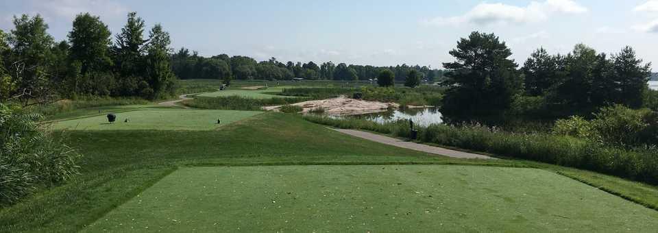 Oak Bay Golf Club