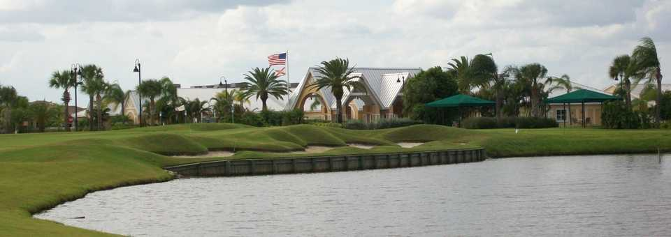 Kings Gate Golf Club