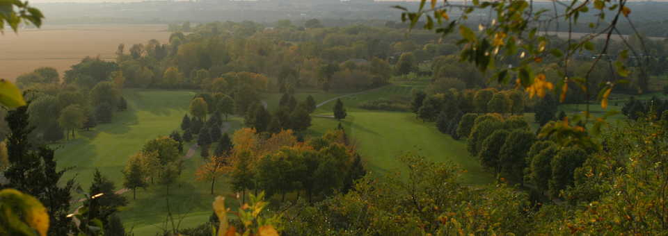 Clifton Highlands Golf Club