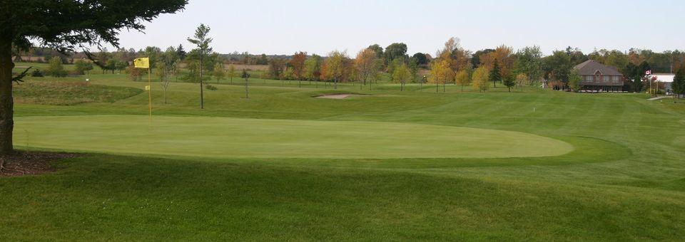 Westminster Trails Golf Club