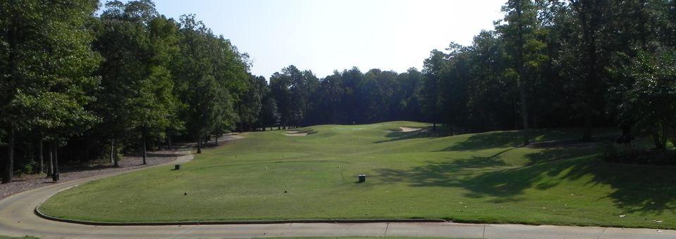 Kiskiack Golf Club