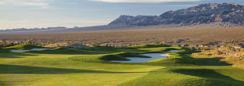 Paiute Golf Resort - Sun