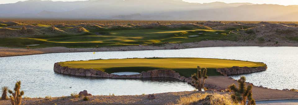 Paiute Golf Resort - Wolf