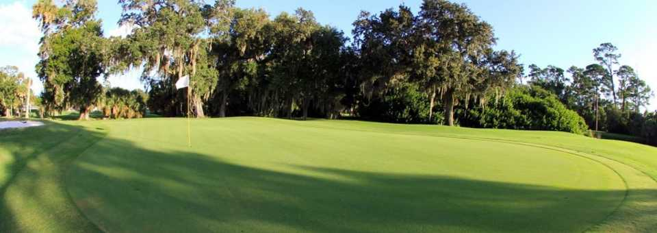 Daytona Beach Golf Club - South Course