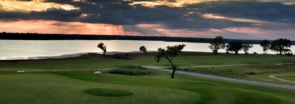 Cleburne Golf Links