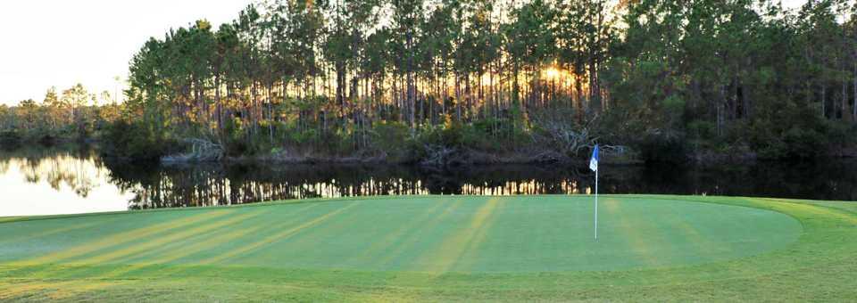 Hills Course at LPGA International Golf Club