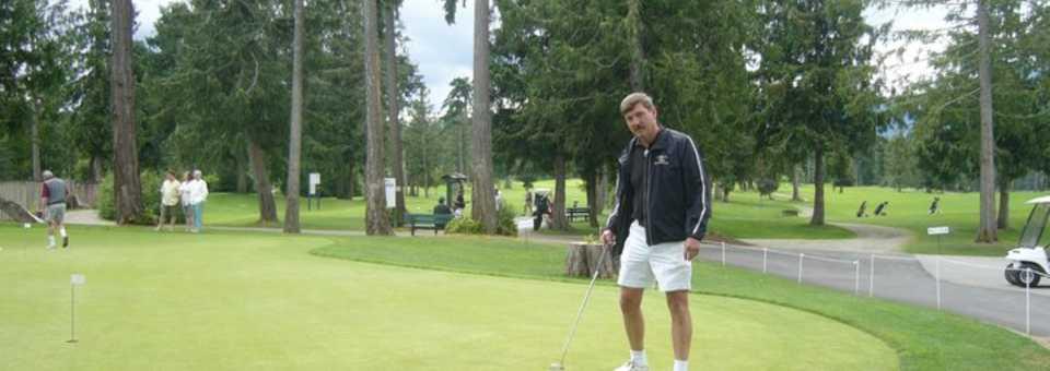 Arrowsmith Golf & Country Club