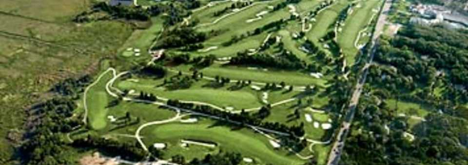 Seaview Golf Club - Bay Course