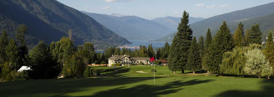 Granite Pointe Golf Course
