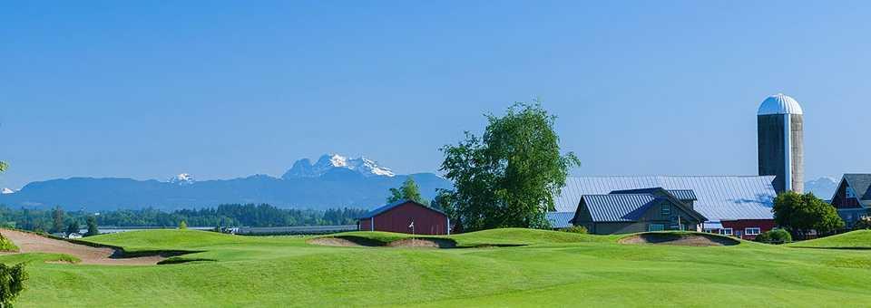 Homestead Farms Golf Club