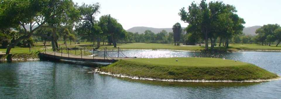 Cottonwood Golf Club - Ivanhoe
