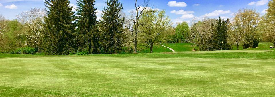 Golf Club of Bucyrus