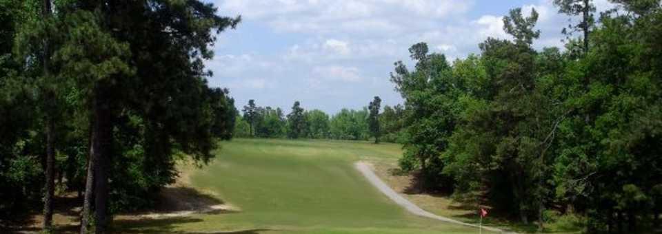Calhoun Hills Golf Complex