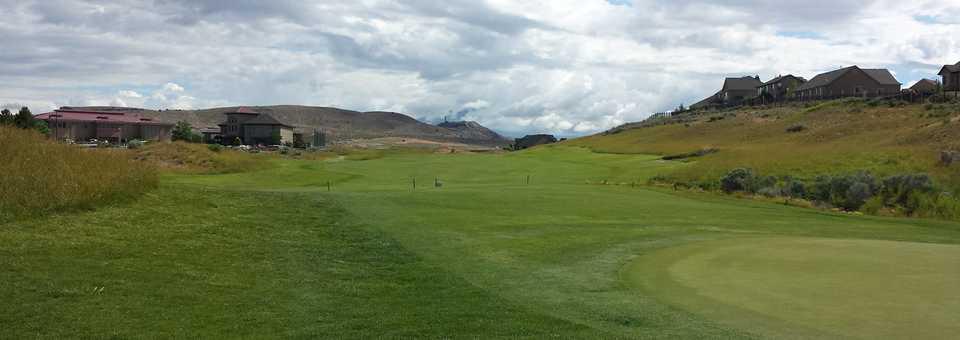 The Ranches Golf Club