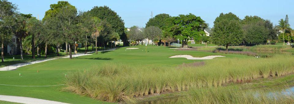 The Bridges at Springtree Golf Club
