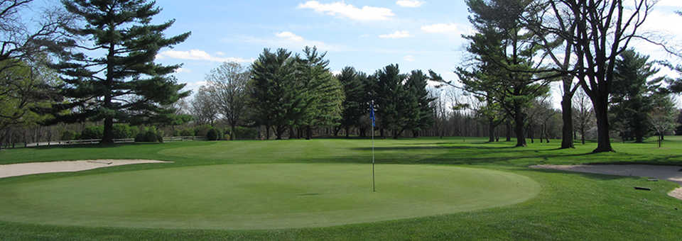 Riverside Golf Course - WI