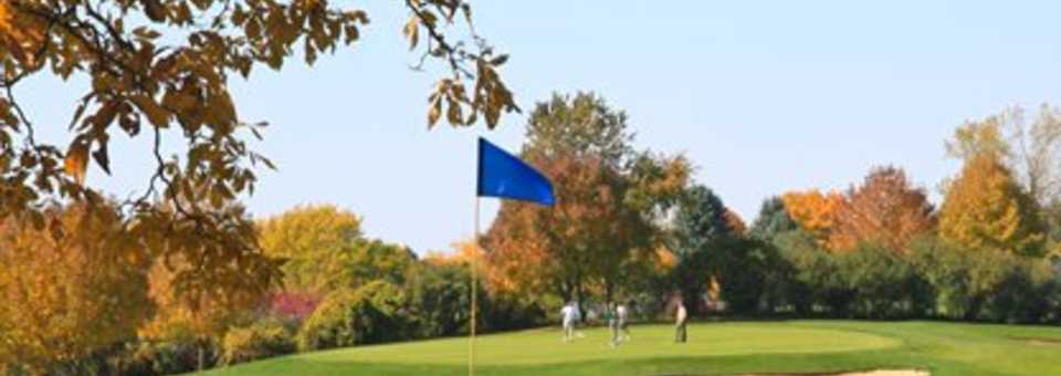 Viroqua Hills Golf Course
