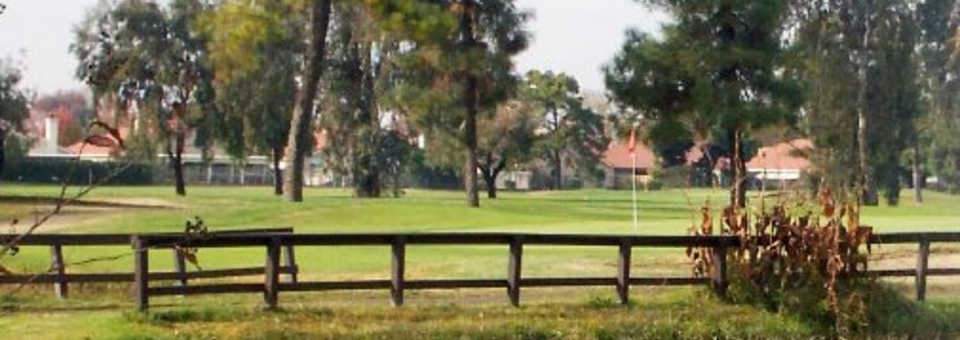 Rancho Del Rey Golf Club