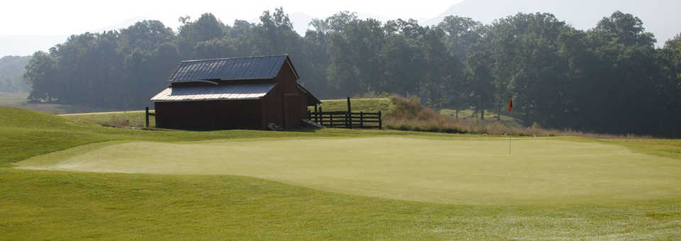 The Vista Links Golf Club
