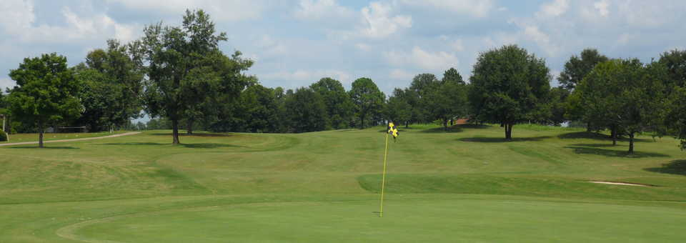 Willow Creek Golf Club