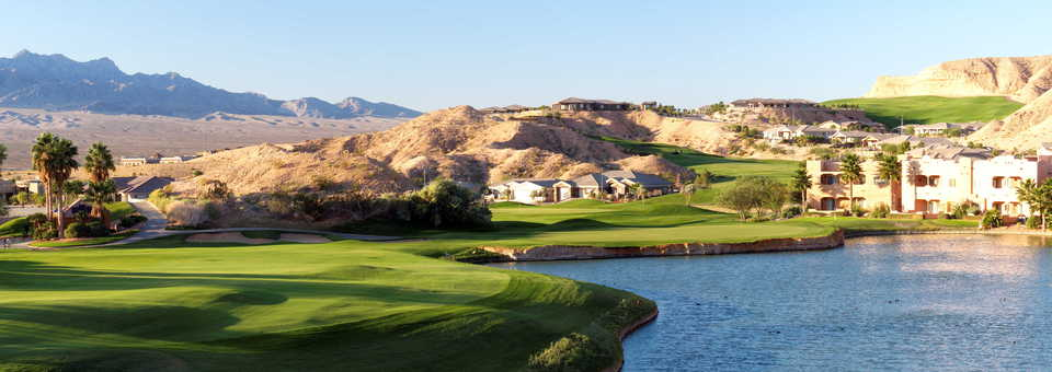 Oasis Golf Club - Palmer