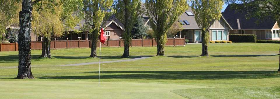 Eaglecrest Golf Club