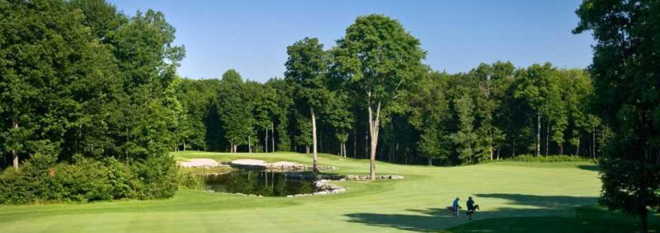 Trillium Wood Golf Club