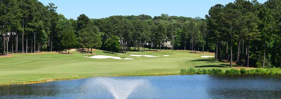 Independence Golf Club