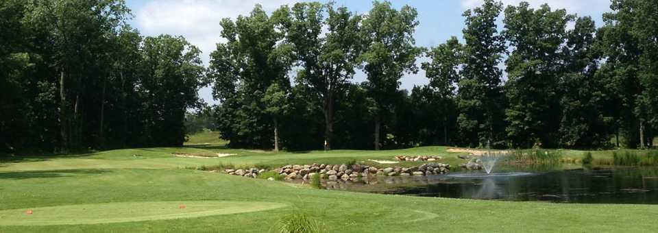 Coyote Preserve Golf Club