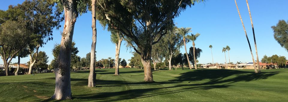 Sunland Village Golf Club