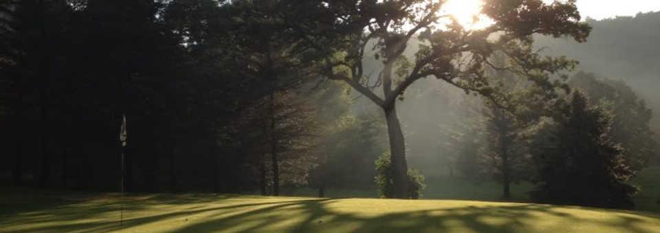 Ferndale Golf Course