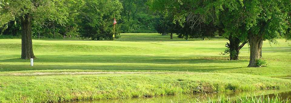 Lindsborg Golf Course
