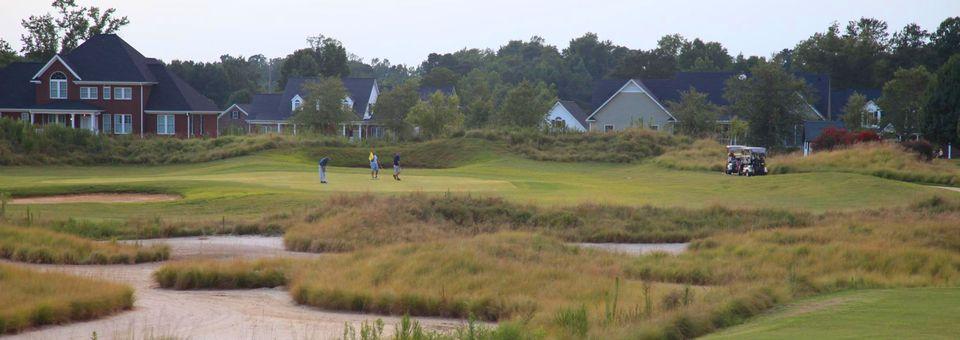 Timberlake Golf Club