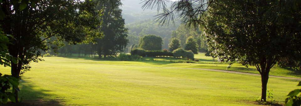 The Rock Golf Club & Resort