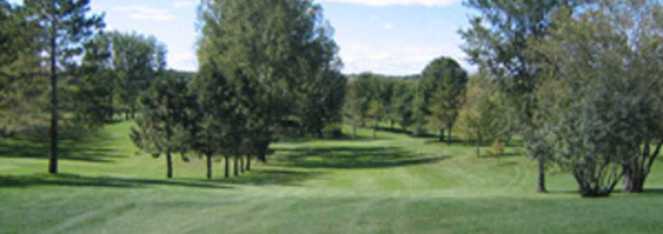 Stalker Lake Golf Course