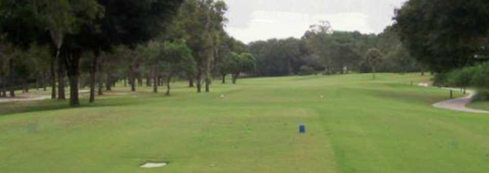 Citrus Springs Country Club