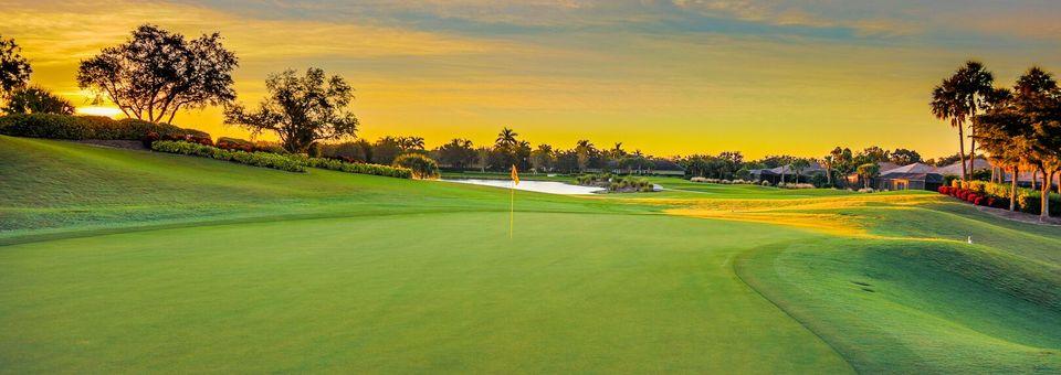 Verandah Golf Club - Whispering Oak Course