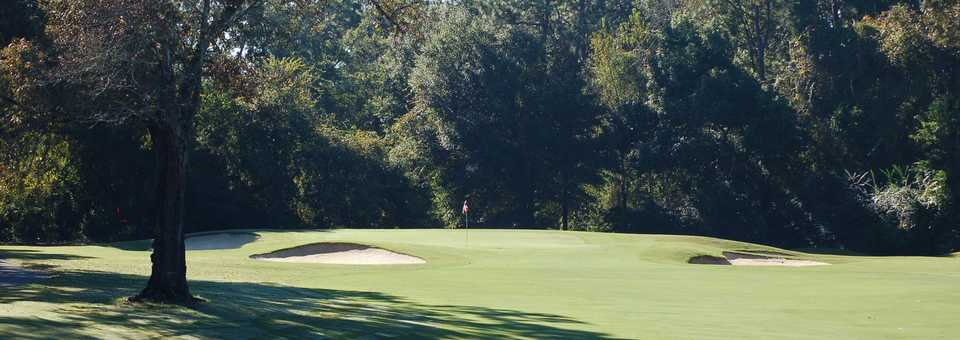 Lake Forest Golf Club