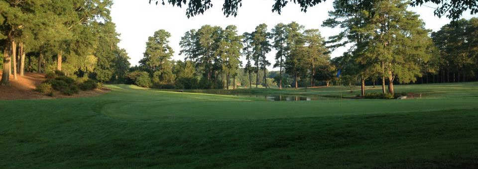 Greenwood Country Club