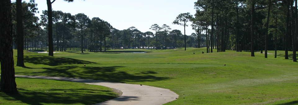 Indian Bayou Golf Club