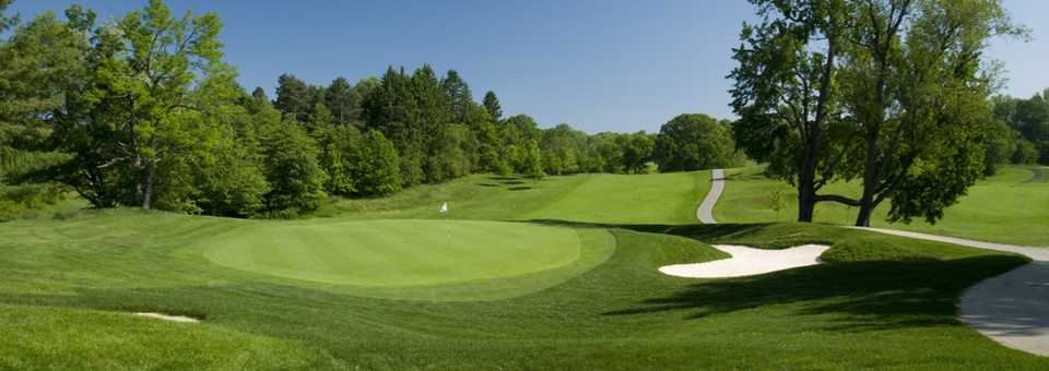 Manakiki Golf Course