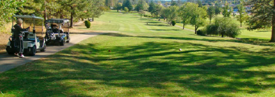 Nevada County Country Club