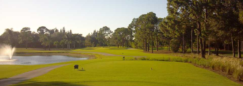 The Hideaway Country Club *Private*