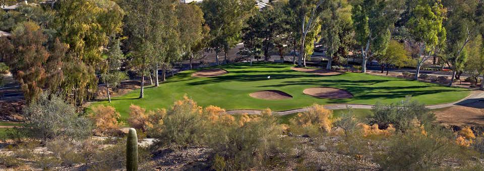Arizona Biltmore Golf Club - Links Course