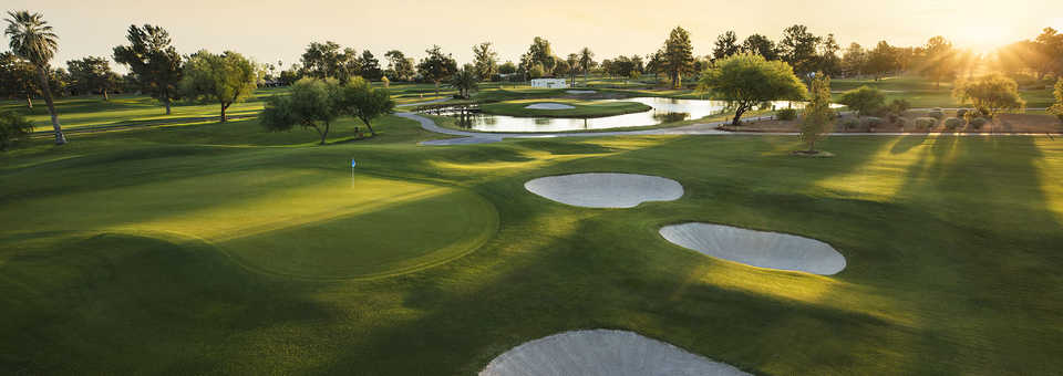 Wigwam Golf Resort - Blue Course