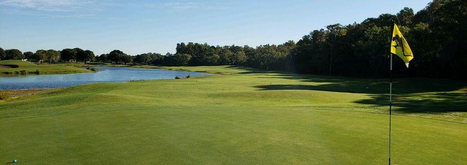 Cypress Creek Golf Club