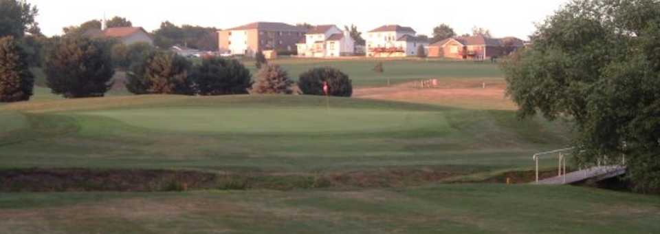 Thornridge Golf Course